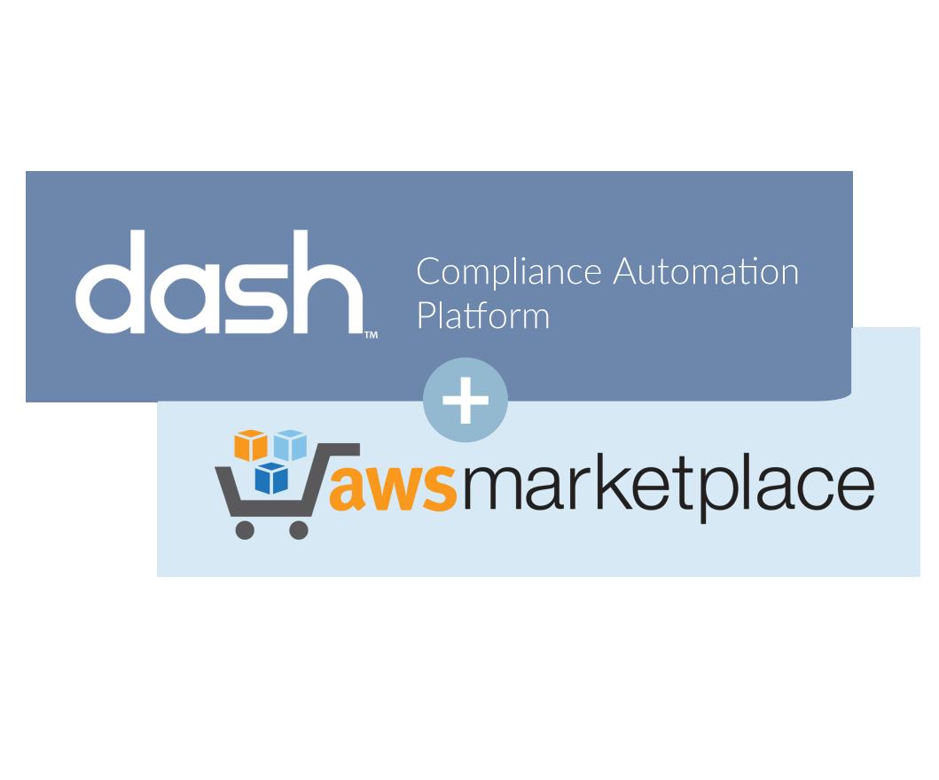 Install Dash Via AWS Marketplace