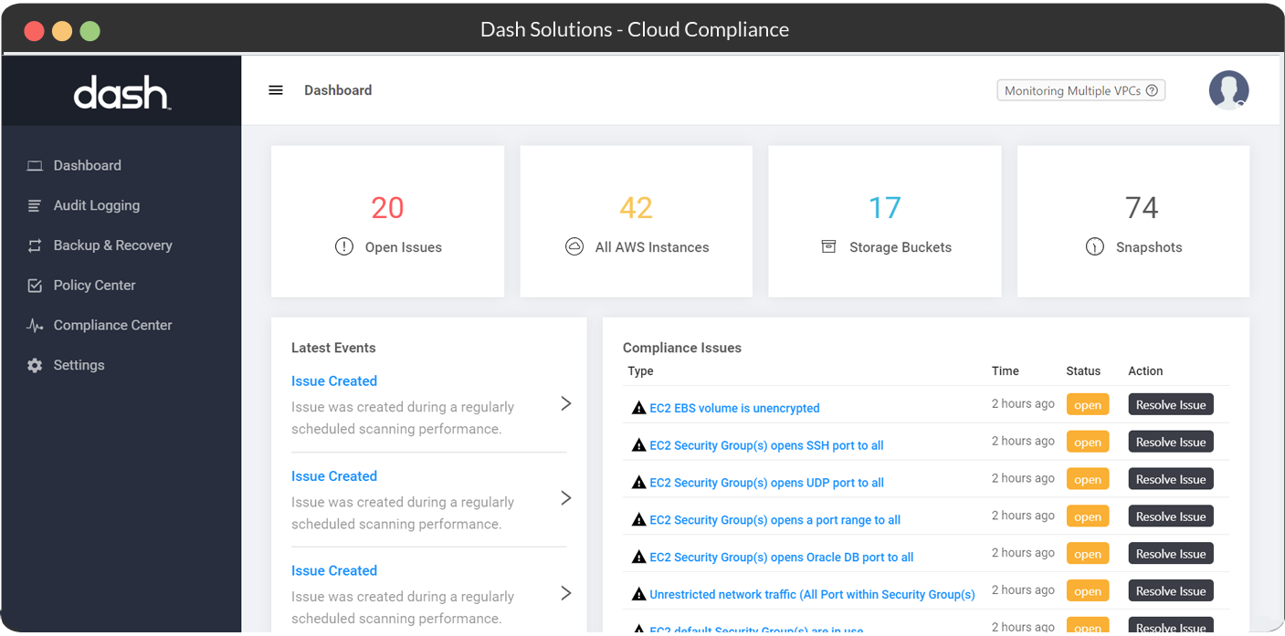 HIPAA Compliance For The Public Cloud